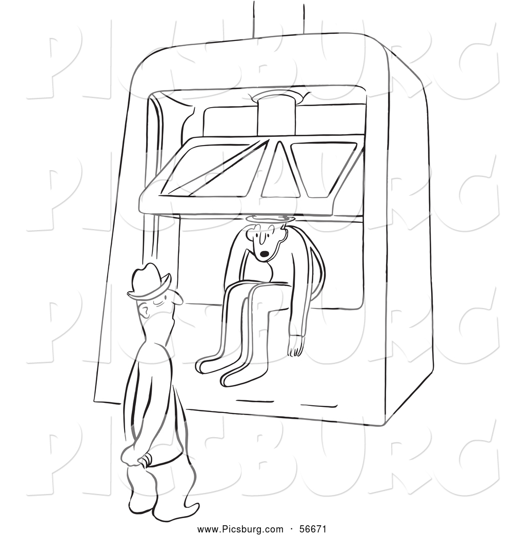 safety workers coloring pages - photo #23